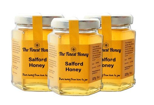 Salford Honey 3x Offer